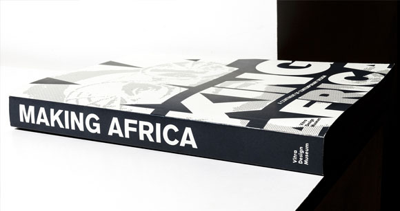 Making Africa catalogue